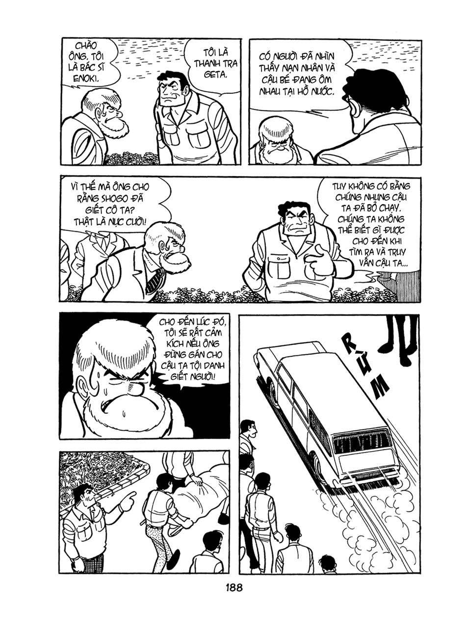 Apollo's Song chap 3.1 trang 19