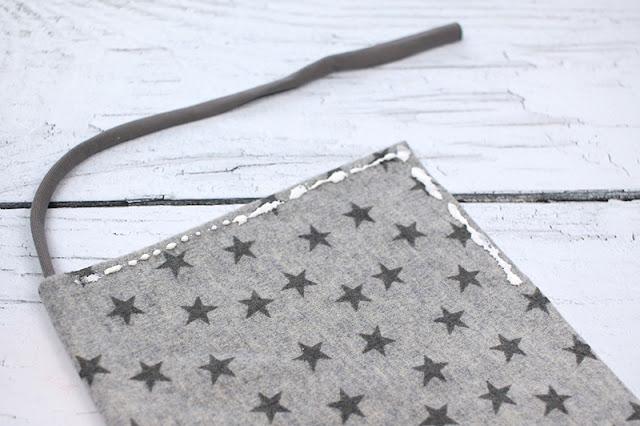 Anleitung textilkleber
