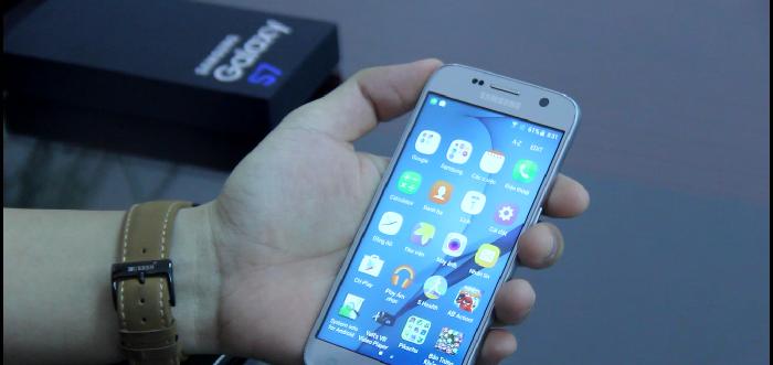 Samsung Galaxy S7 Trung Quốc giá rẻ