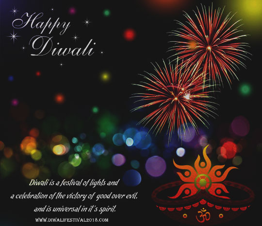 Diwali 2019 Quotes Greetings in English