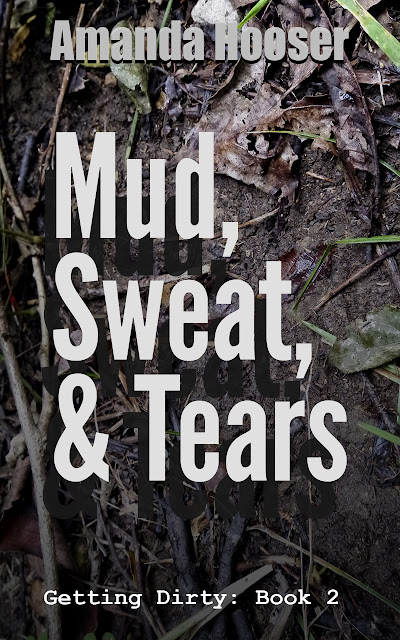 Mud, Sweat, & Tears is Free This Week for Kindle!
