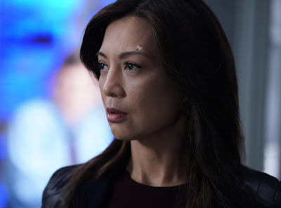 Agents Of Shield Season 6 Ming Na Wen Image 2