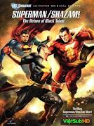 Superman/Shazam!: Sự Trở Lại Của Black Adam