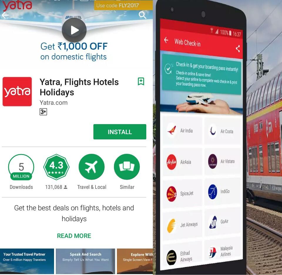 Top 5 Travelling Hotel , Bus, car, Taxi, Train , Flight