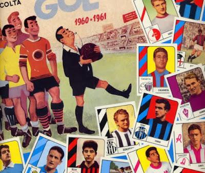 nannina gol 1960 1961