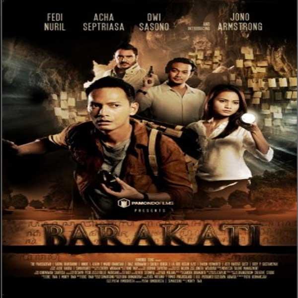 Barakati, Film Barakati, Barakati Synopsis, Barakati Trailer, Barakati Review, Download Poster Film Barakati 2016