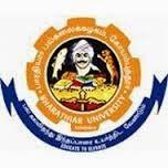 Bharathiar University Results 2016