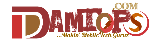 DamTops Tech Blog