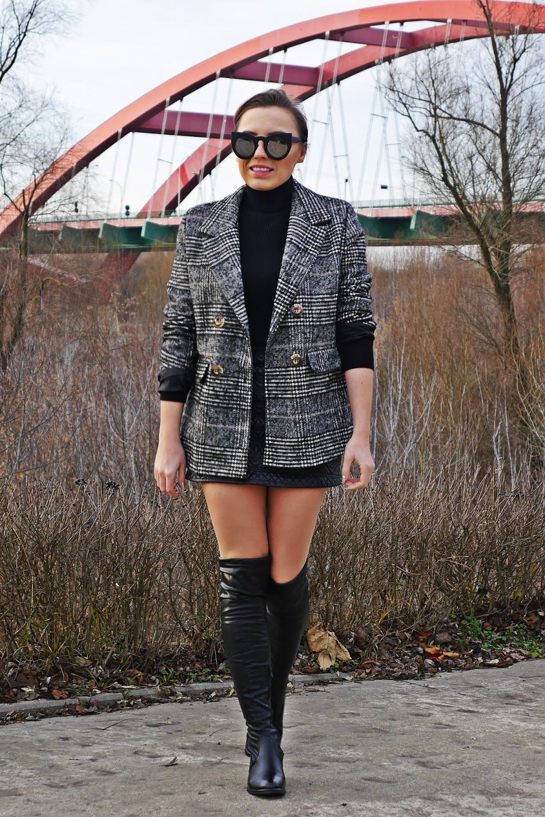 12_plaid_jacket_turtleneck_sweater_kozaki_renee_karyn_blog_modowy_030117