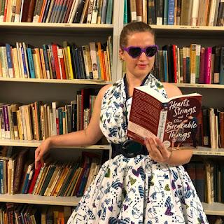 Jacqueline Firkins' Debut Author Spotlight
