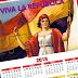 Descarga gratis el Calendario Republicano 2018
