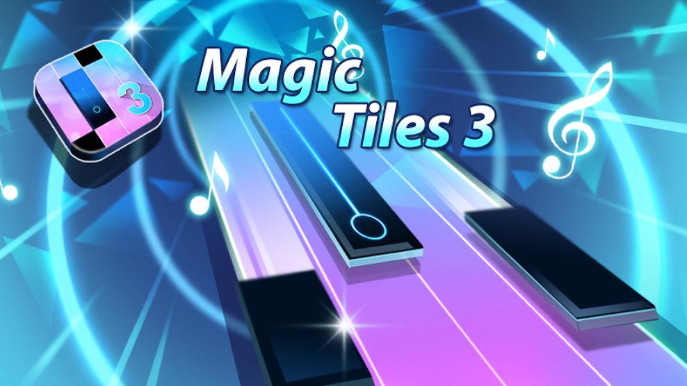 تحميل لعبة magic tiles 3 مهكرة للاندرويد وللايفون وللكمبيوتر برابط مباشر