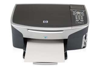 HP Photosmart 2700 Driver Download
