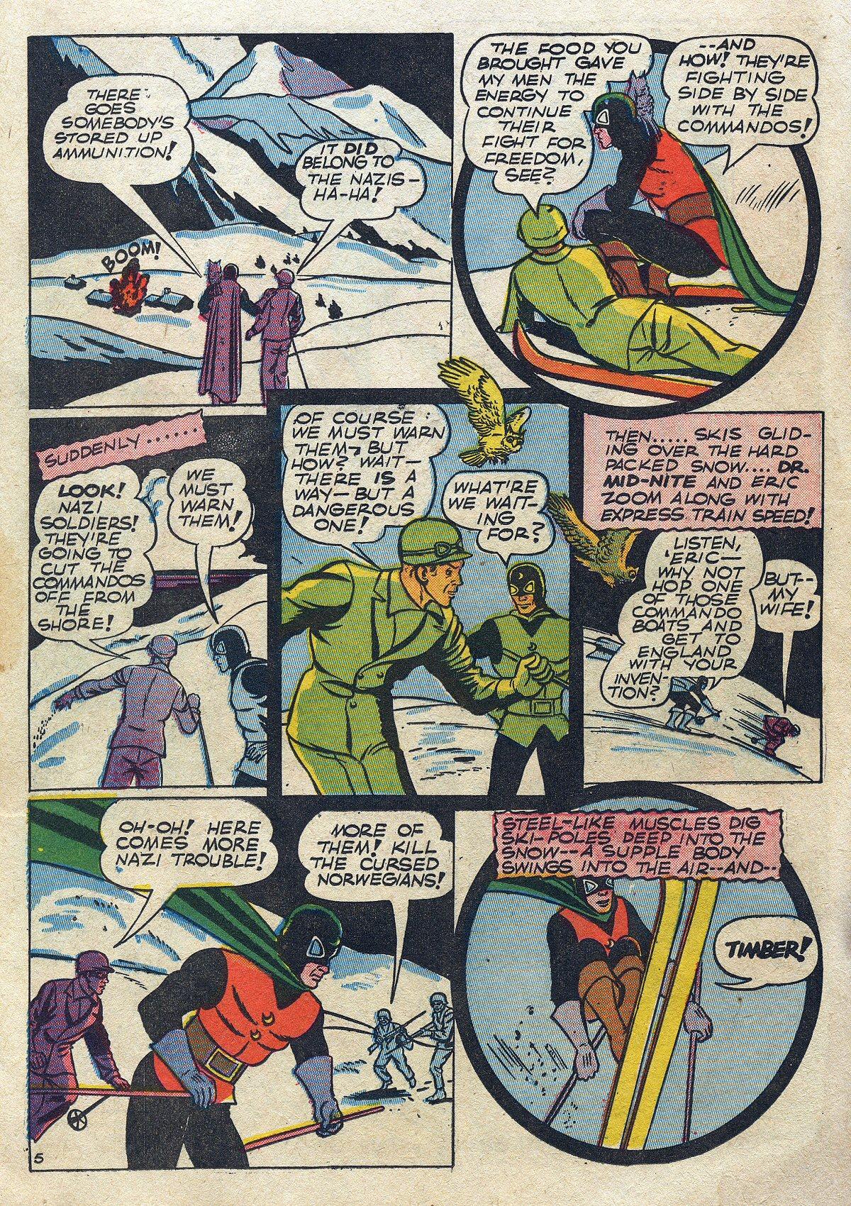 Read online All-Star Comics comic -  Issue #14 - 39