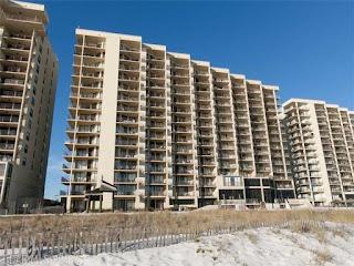 Seaside Beach & Racquet Club, Ole River, Phoenix III Condominiums For Sale, Orange Beach Alabama