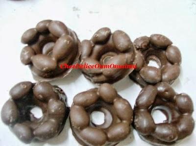 بالصور مقادير و طريقة تحضير حلوة البراسلي بشكل رائع %D8%B51