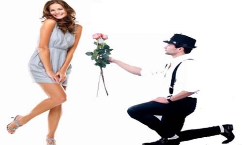 Happy Propose Day Images for Her