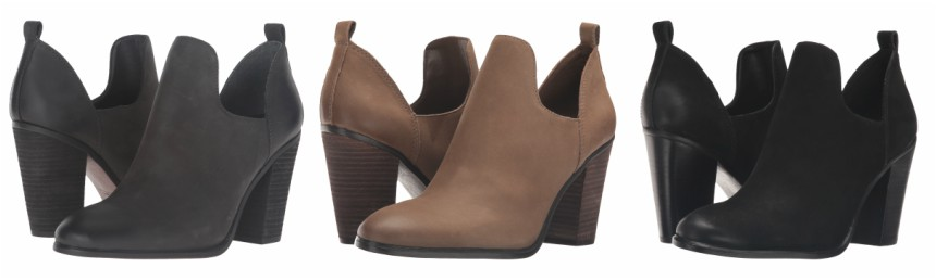 Vince Camuto Federa Boots for only $40 (reg $99)