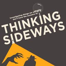 Thinking Sideways Podcast - cover image