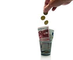 preservare il denaro