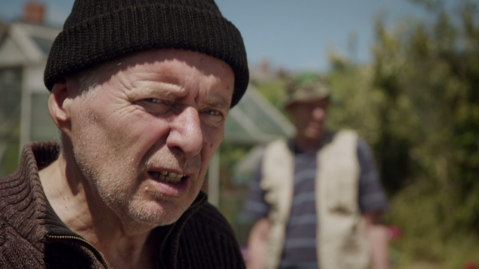 Longish: Vera Series 5 - Old Wounds - Episode Review