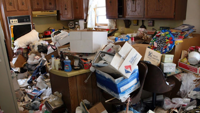 What Are the Harmful Effects of Hoarding?