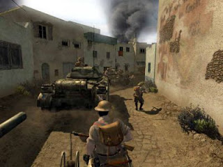 Call Of Duty 2 Game Free Download For PC Full Versio