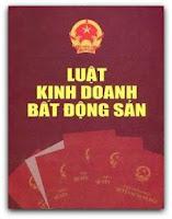 kinh doanh bat dong san