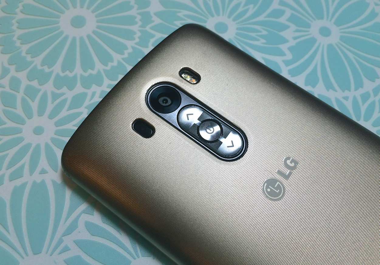 LG G3 Smart Phone #LGG3moms