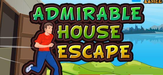 Home Escape Spiel