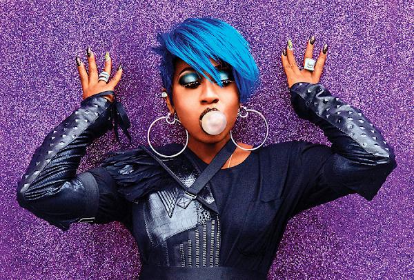 """Terceiro single do novo álbum de Missy Elliott é lançado em parceria com The Lamb e já com clipe. Confira """"I'm Better""""!"""