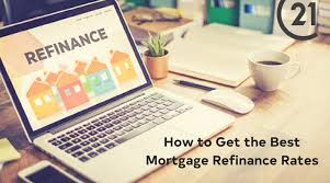 Best Banks To Refinance Mortgage