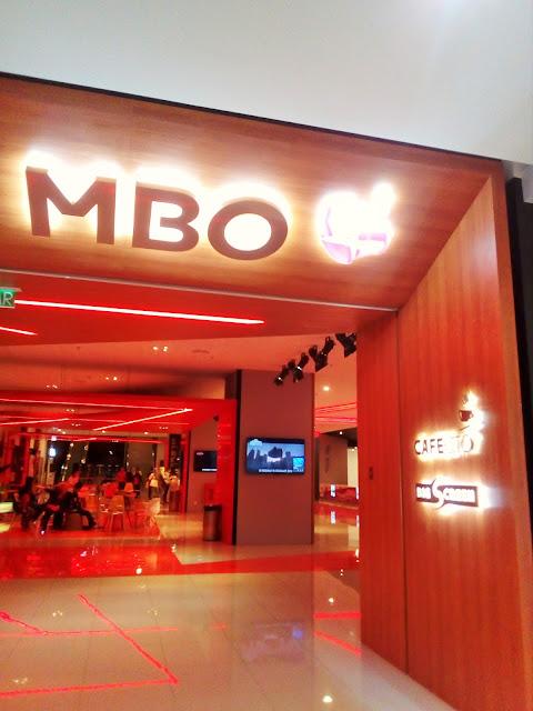 MBO di Elements Mall Memang Terbaik!