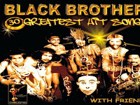 BLACK BROTHER'S _-_ EXILE IN HOLLAND SHANO (Official Video Music)