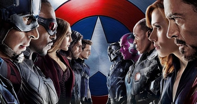 Civil War determinante para Avengers: Infinity War