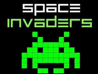 http://patronesjuguetespunto.blogspot.com.es/2015/03/space-invaders.html