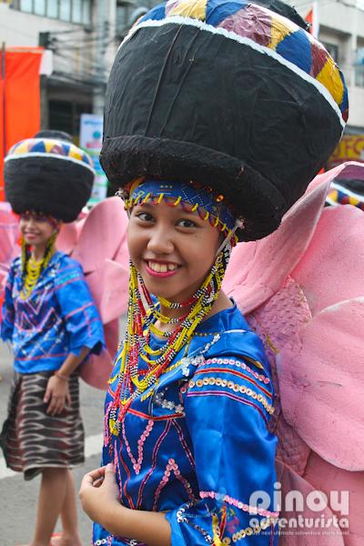 Kadayawan Festival 2016 Davao City