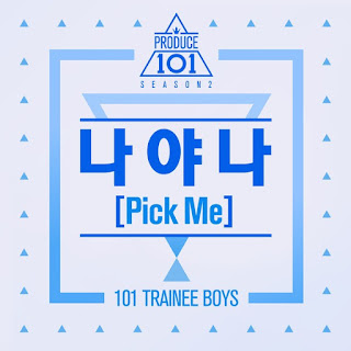 Download Lagu MP3 [Single] PRODUCE 101 - PICK ME (Season 2)