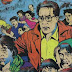 'SA GITNA NG UNOS'  from Mar Roxas' controversial Yolanda comics