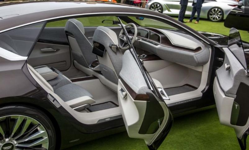 2017 cadillac escala concept specs interior engine price release date images cars best. Black Bedroom Furniture Sets. Home Design Ideas