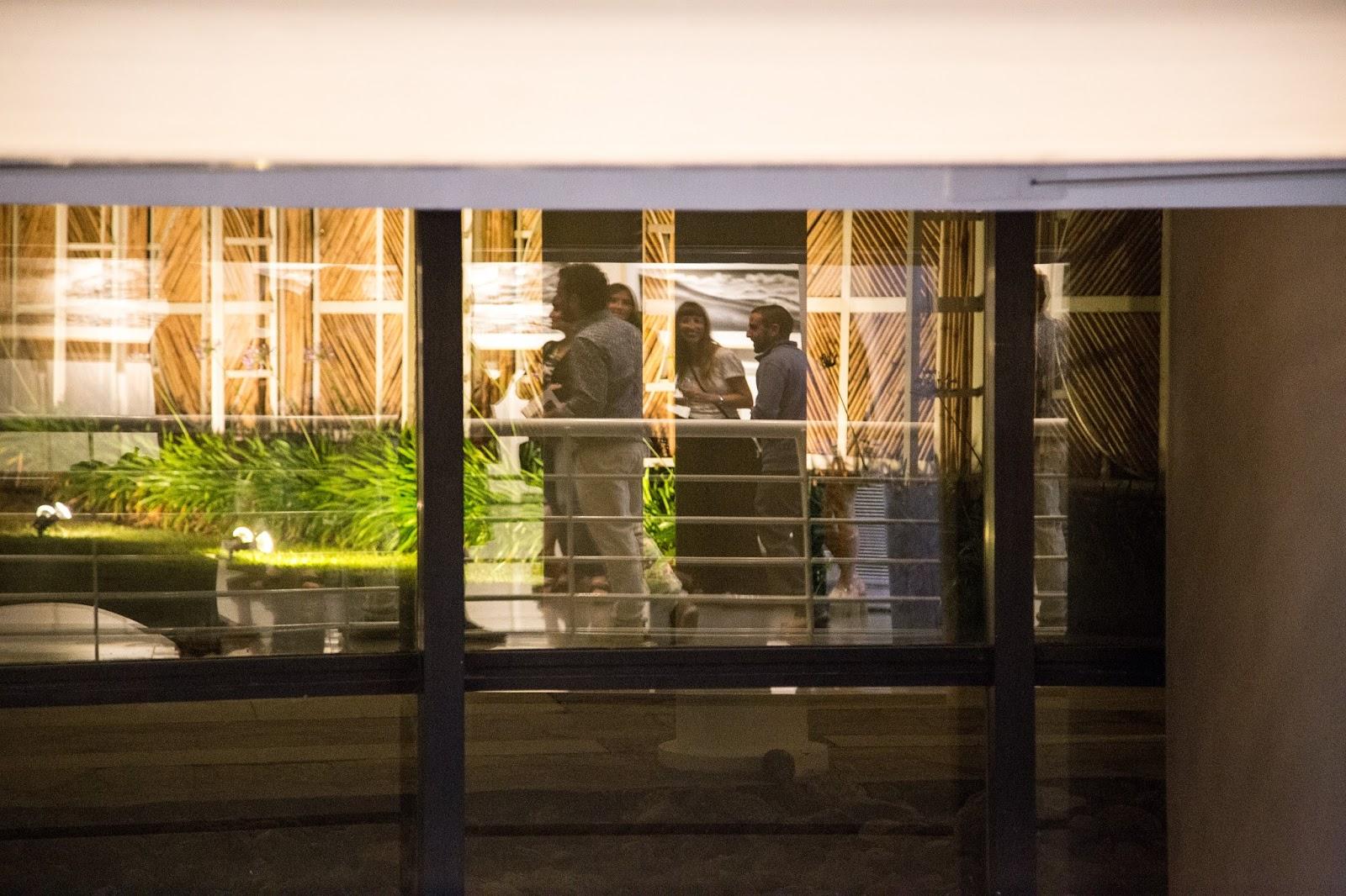 Fotografía de autor, Alejo Sánchez, Sheraton Mar del Plata Hotel.
