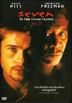 Baixar Seven: Os Sete Crimes Capitais Dublado Grátis