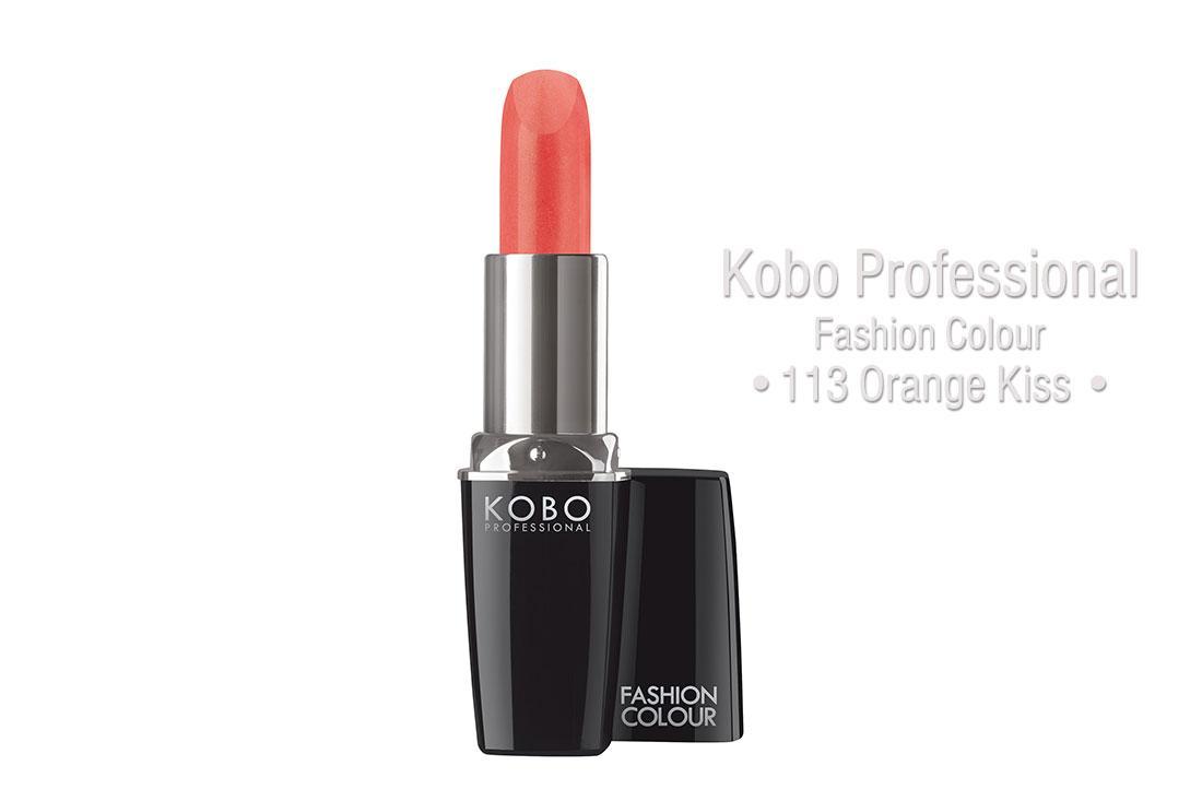 113 Orange Kiss