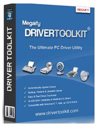 برنامج البحث وتحديث تعريفات الجهاز Driver Toolkit 8.5 ...