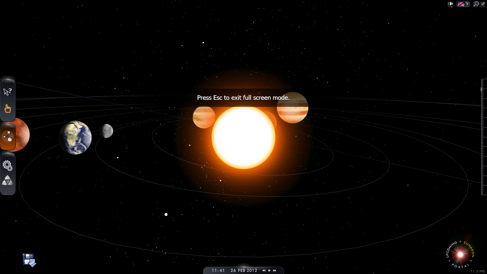 All The Planets In The Solar System (page 2) - Pics about ...