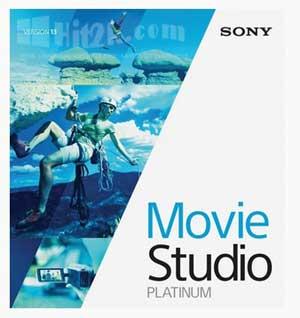 MAGIX Movie Studio Platinum 13 Serial Key Full Version