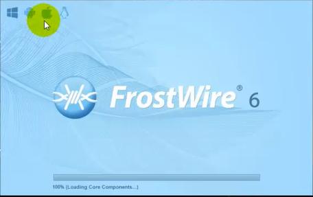 تحميل وتثبيت وشرح برنامج FrostWire 6 لتحميل أي شئ من الأنترنت بنقرة زر واحدة