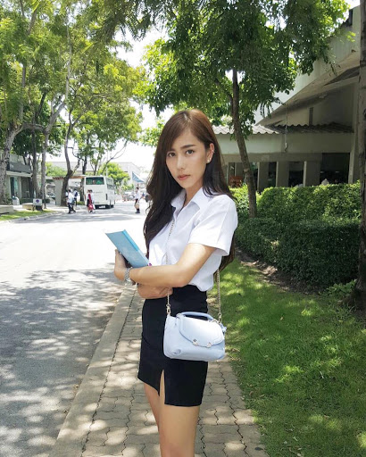 Thai School Girl Pron
