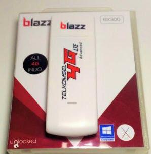 modem 4G LTE Blazz Rx300