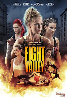 Download Film Fight Valley (2016) Bluray 720p Subtitle Indonesia